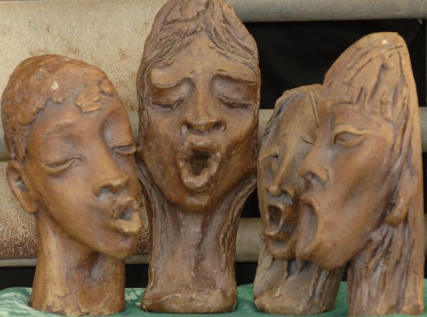 Sculptor Paul Hardcastle, all Sculptures - For sale and ...